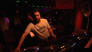 Prins Thomas Boiler Room Oslo DJ Set