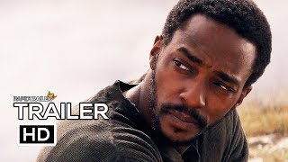 IO Official Trailer (2019) Anthony Mackie, Netflix Sci-Fi Movie HD