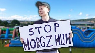 I Went To Morgz Fest