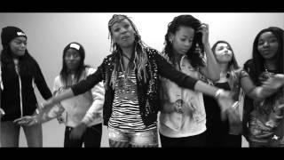 Vicky ft Wonda Wendy - Let