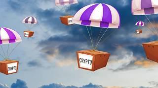 Можно ли заработать на Airdrop и Bounty!? Что это такое? Халявная крипта или обман!?