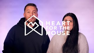 2020 Heart for the House