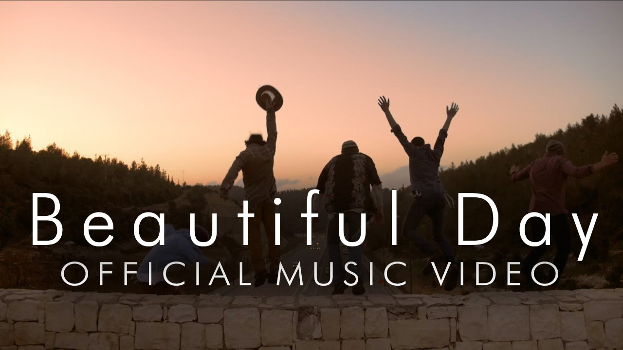 nuriel beautiful day official music video youtube. Black Bedroom Furniture Sets. Home Design Ideas