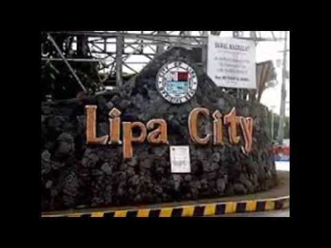 TOP 5 TOURIST SPOT IN LIPA