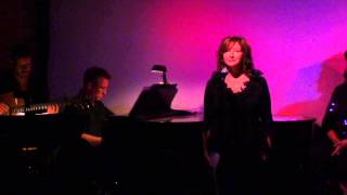 Lisa Viggiano performs I Need To Wake Up by Melissa Etheridge