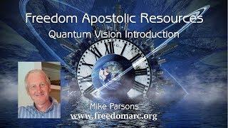 Quantum Vision Introduction - Mike Parsons