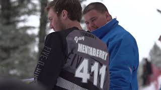 2018 Jackson Hole Hillclimb with Blaine Mathews & Jay Mentaberry