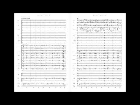 British classics (Radio 4 UK Theme) - Fritz Spiegl & Manfred Arlan / arr. Björn Schlüter