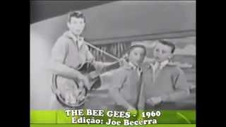 Time Is Passing By - The Bee Gees - 1960 - Edição: Joe Becerra