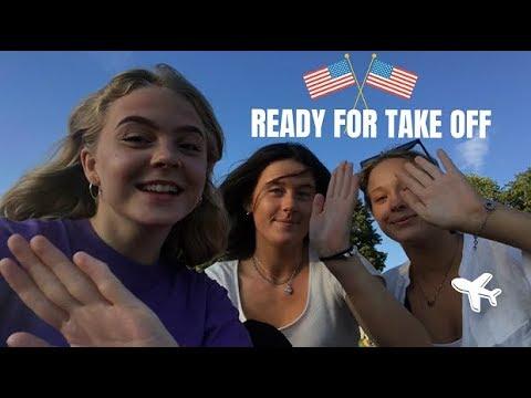 Två Dagar Till Avresa! - Annas Vlogg #1
