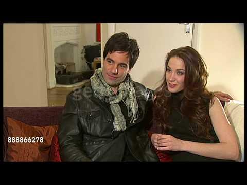 'Love Never Dies' musical: Interviews with Ramin Karimloo and Sierra Boggess