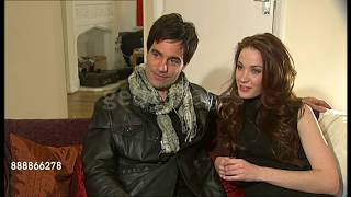 'Love Never Dies' musical: Interviews with Ramin Karimloo and Sierra Boggess