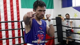 manny-pacquiao-looks-frighteningly-fast-letting-hands-go-as-he-prepares-for-keith-thurman