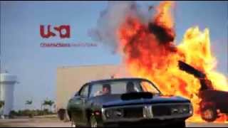 Burn Notice - Season 6 Promo 1