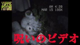 【ホラー】唐突に実写の呪いのビデオが始まるホラーゲーム「YUPPIE PSYCHO(ヤッピー サイコ)」(Part 08)