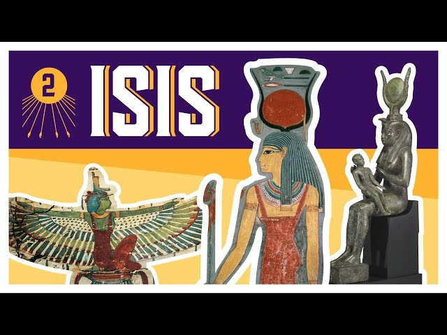 POPA #2 - Isis