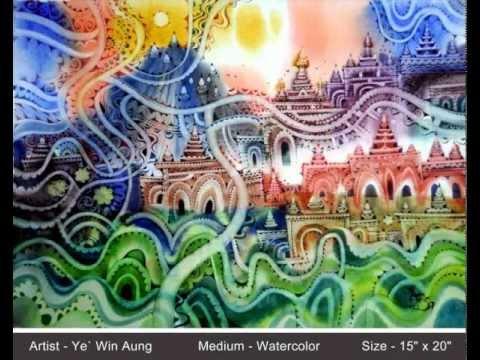 Myanmar Classical : မန္းေတာင္လက်ာ္- Ma Sein Sein