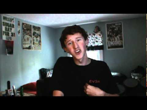 MTV Cribs Parody | Doovi