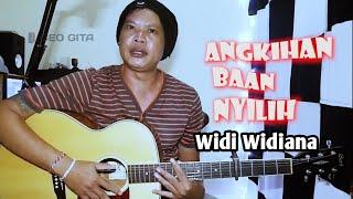 Tutorial Chord Gampang Angkihan Baan Nyilih Widi Widiana By Geo Gita