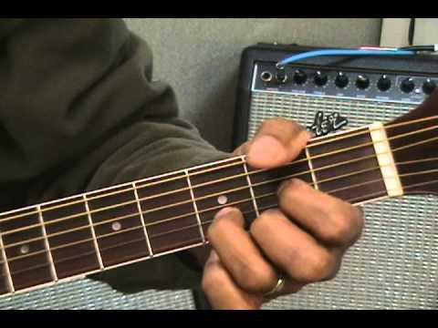 How To Play STEREO HEARTS Gym Class Heroes On Guitar + Reggae Strum  EricBlackmonMusic