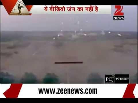 Cross border firing: Zee Media report from ground zero