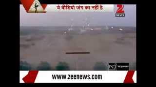Cross border firing: Zee Media report from ground zero