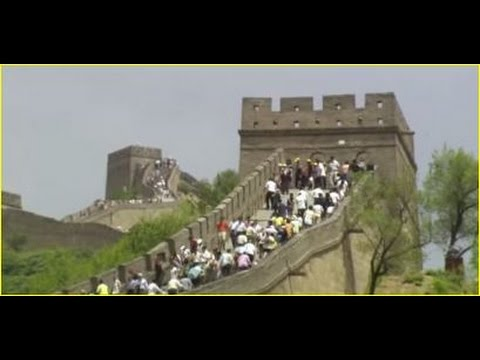 China Great Wall Video Tour | The Great Wall of China Documentary History