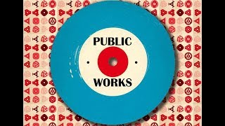 Public Works Funk and Soul Dance Party @ Ambrose West 2-22-2019
