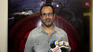 Anand L. Rai | Subhash Ghai | Prakash Jha at Special Screening of Tumbbad