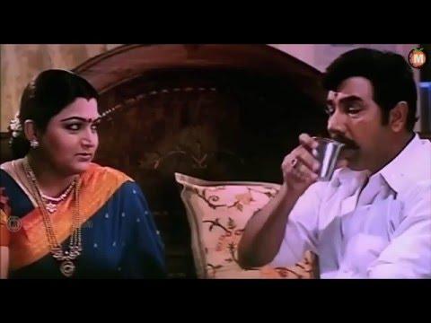Vadivelu,Satyaraj,Kushboo | Vetrivel Sakthivel Telugu Full Movie Part 1