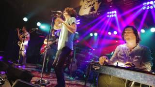 The Revivalists - It Was A Sin (Live at Tipitina