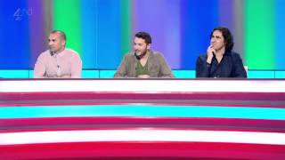Mix - 8 Out of 10 Cats S13E11 Best Bits 2