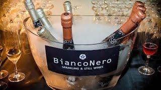 BiancoNero Party @ YK Roof Bar Restaurant, Elefsina Hotel