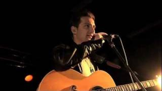 Secondhand Serenade: Awake (LIVE)