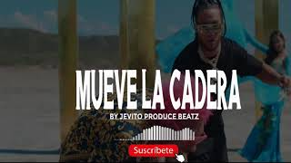 Play Mueve la Cadera (feat. Chael Produciendo & Kiko el Crazy)