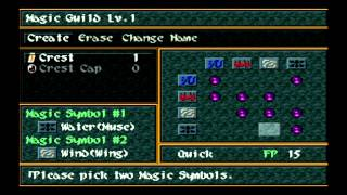Wild Arms 2nd Ignition 014 - Obtaining Aguelite