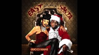 "Gucci Mane - ""Trappin Out The Mansion"""