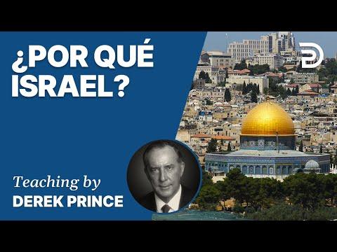 4414 ¿Por Que Israel?