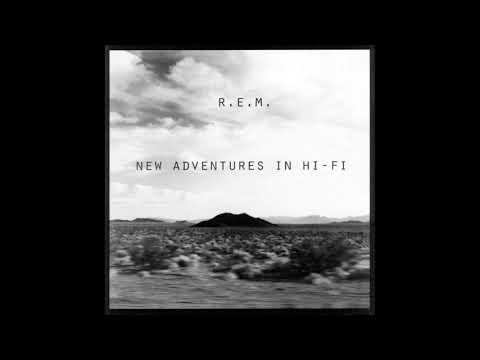R.E.M. - New Adventures In Hi-Fi HD (Full Album)