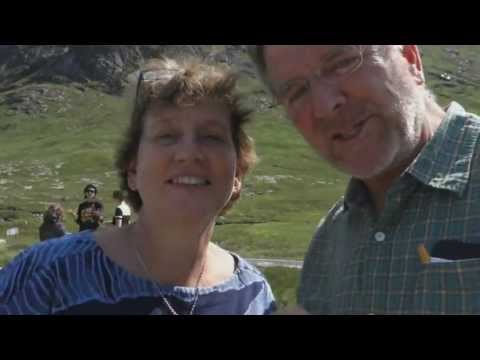 Scotland Tour: Enjoying a Natural High, High in the Highlands