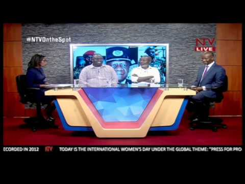 NTV ON THE SPOT: Can the new security leadership overcome insecurity?