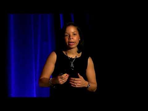 Accenture International Women's Day 2018 Chicago – Dani Brown