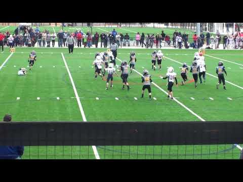 71   ACYA 4G vs Steelers 11 18 17