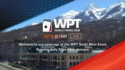 LIVE: WPT Russia 2020 Main Event Final Day (ENG)