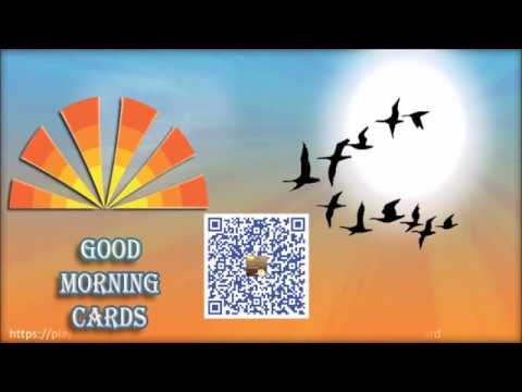 Good Morning Cards Apps On Google Play