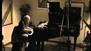 Misha Mengelberg/ミシャ・メンゲルベルク&Sabu Toyozumi/豊住芳三郎Duo 6