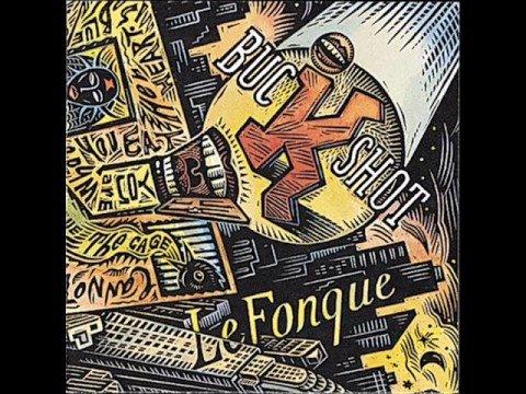 Buckshot LeFonque - Wonder & Signs (Produced by DJ Premier)