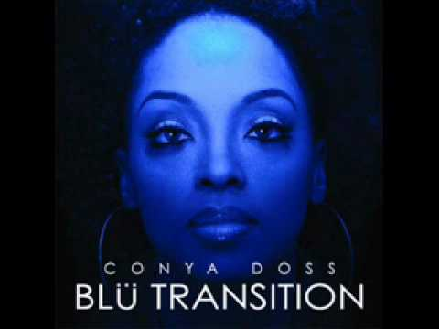 Conya Doss - All In You