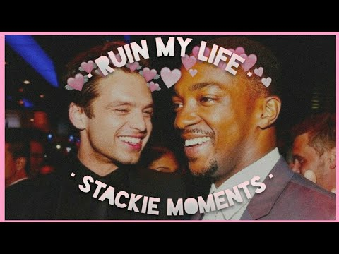 • Ruin My Life • || Stackie Moments ||