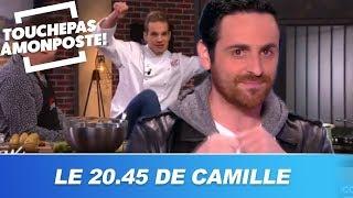 Le 20.45 de Camille Combal : le roi du Kung Fu !